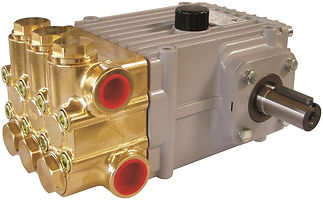 Плунжерный насос Speck NP25/30-280 для воды