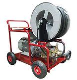 Аппарат высокого давления для гидроиспытаний NP20/20-500