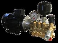 Плунжерный насос NP16/21-140 для воды