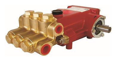 Плунжерный насос высокого давления для воды 1200 бар