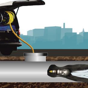 Плунжерный водяной насос высокого давления для мойки и очистки высоким давлением