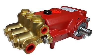 Плунжерный насос высокого давления Speck серии P21/19-160 для воды