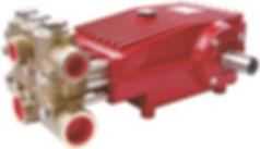 Плунжерный насос Speck Triplex серии P52