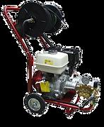 Аппарат высокого давления на базе насоса SPECK серии NP16/13-220