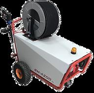 Аппарат высокого давления на базе насоса SPECK серии NP25 для мойки