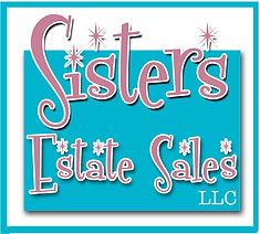 Sisters Estate Sales Logo