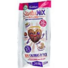 Mix de castanhas salgado  - SantuMix Nut Lover