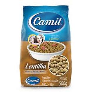 Lentilha Camil -500g