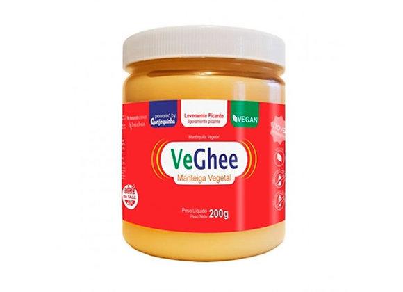 Manteiga Vegetal Veghee Levemente Picante