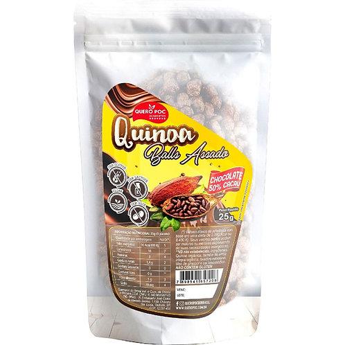 Quinoa Balls Sabor Chocolate