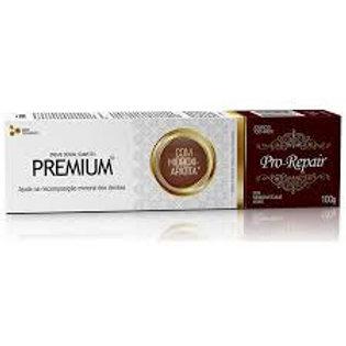 Creme Dental  Premium Pro - Repair com Hidroxi-Apatita