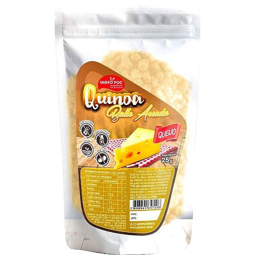 Quinoa Balls Sabor Queijo