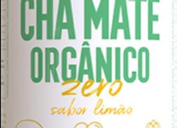 Chá Mate Organique Limão ZERO - 310ml