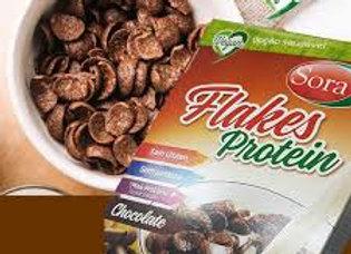 Flakes Protein Sora 120g