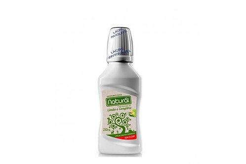 Enxaguante Contente com Ingredientes Organicos e Naturais