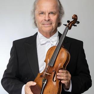 Václav Hudeček – housle