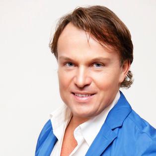 Aleš Briscein – tenor