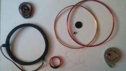 coils windings abiliteas
