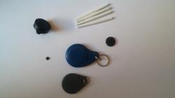Manufacturing unique RFID tags