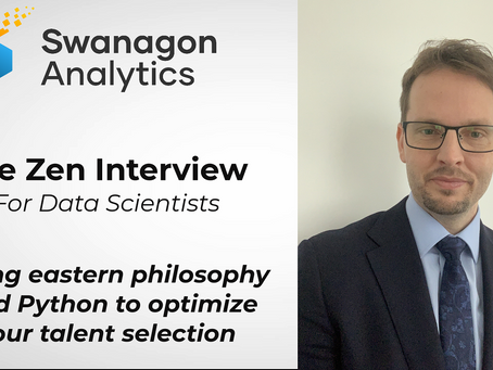 The Zen Interview for Data Scientists