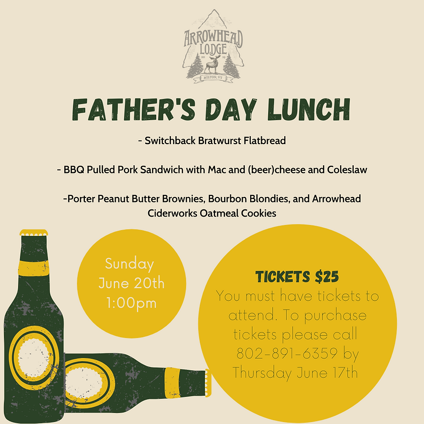 Father's Day Lunch  (1)
