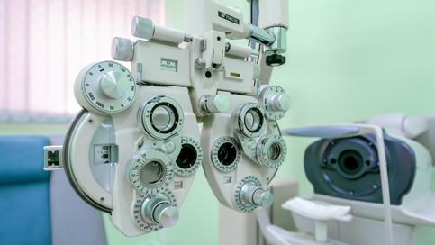 """Семейный центр охраны зрения """"Глазастик"""""""