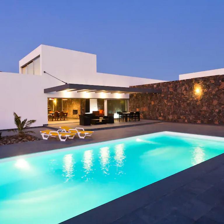 Fuerteventura Retreats