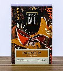Espresso 22 (250g)