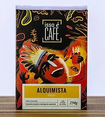 Alquimista (250g)
