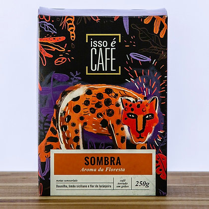 Sombra (250g)