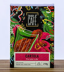 Cartola (250g)