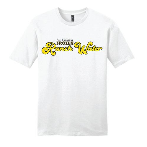 Mens Logo T Shirt