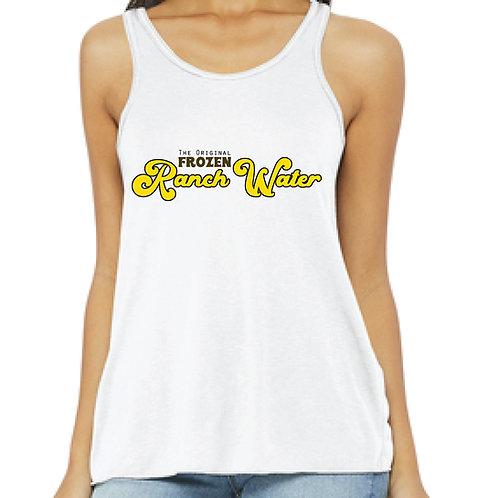 Ladies Logo Bella Tank