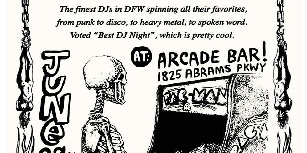 BARF WAVE - Voted Best DJ Night