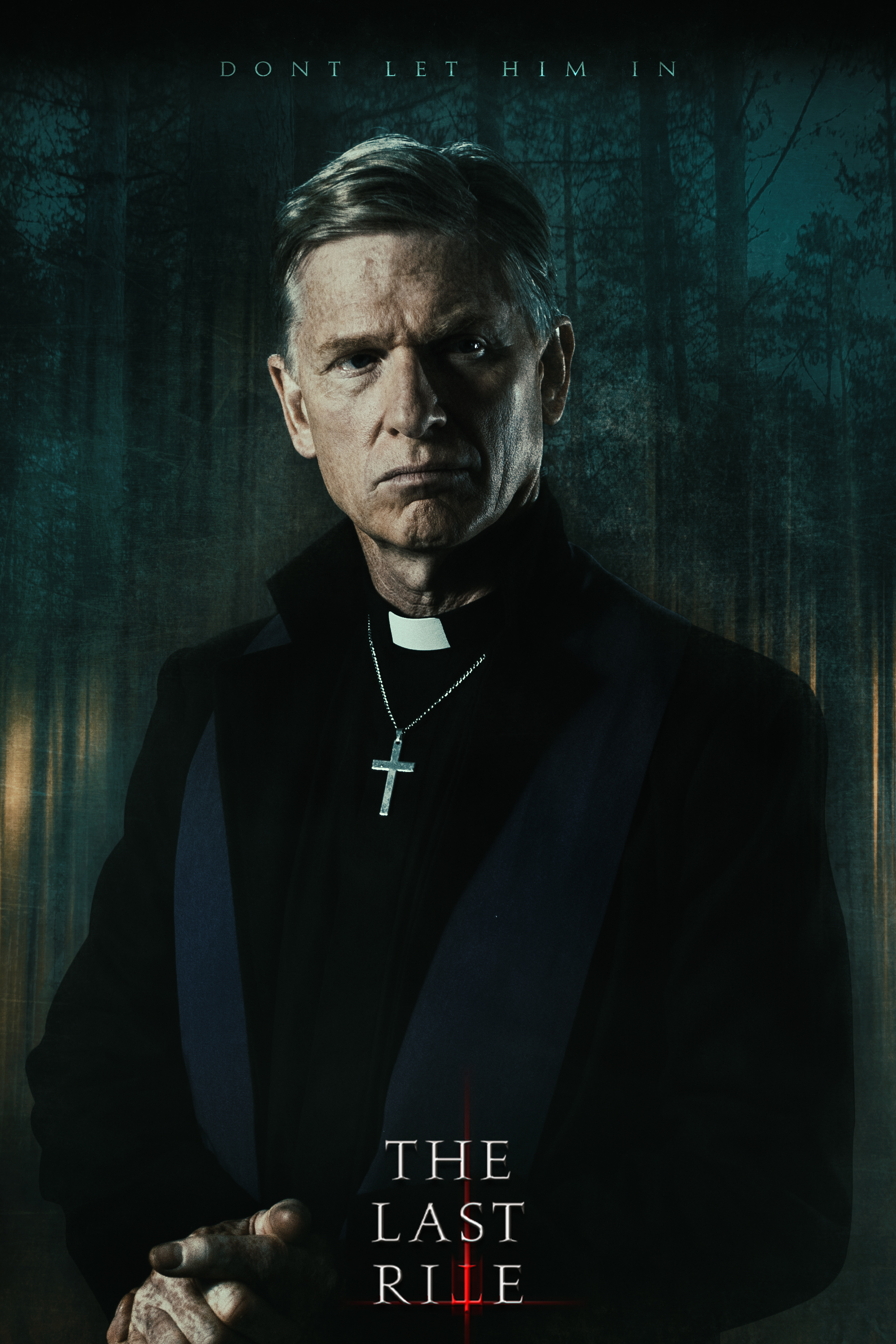 FATHER ROBERTS