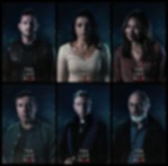The Last Rite Cast