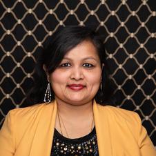 Purnima Mohan