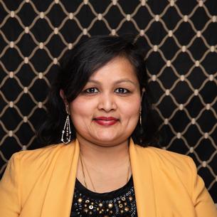 Purnima Mohan (she/her)