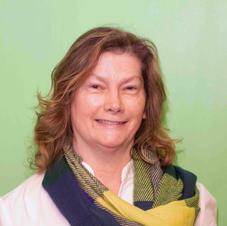 Donna Glasgow