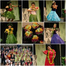George Nā'ope Hula Festival