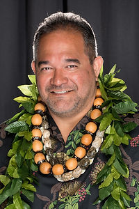 Photo of Kumu Hula Keoni Chang