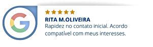 Depoimento - Rita Maria