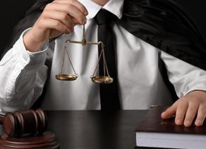 Deveres do juiz