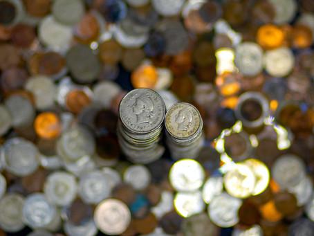 Coin – October 18, 2020