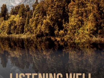 Book Study: Listening Well
