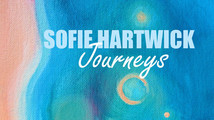 Journeys - Music CD by Sofie Hartwick