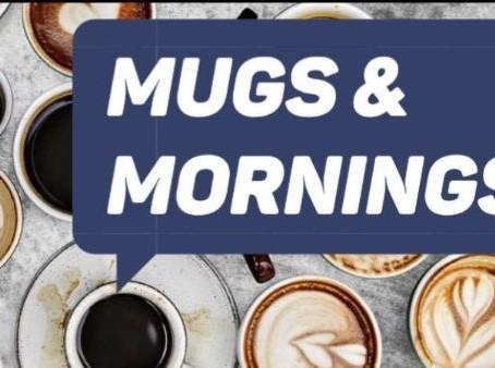 Mugs & Mornings