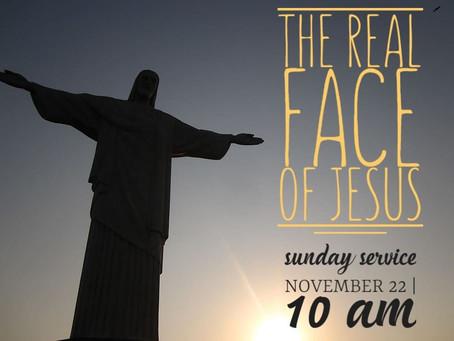 Virtual Sunday Service - November 22, 2020