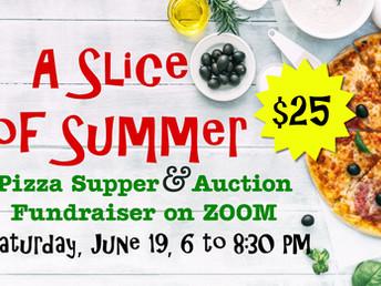 A Slice of Summer - June 19, 2021