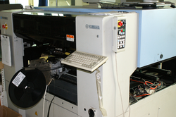 YAMAHA SMT Machine